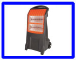Heater hire Newry