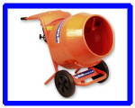 Cement mixer hire Newry