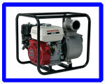 Water pump hire Newry