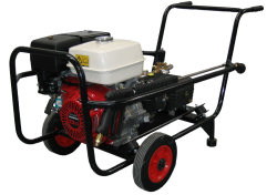 Honda power washer for hire