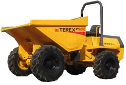 Dumper for hire Newry